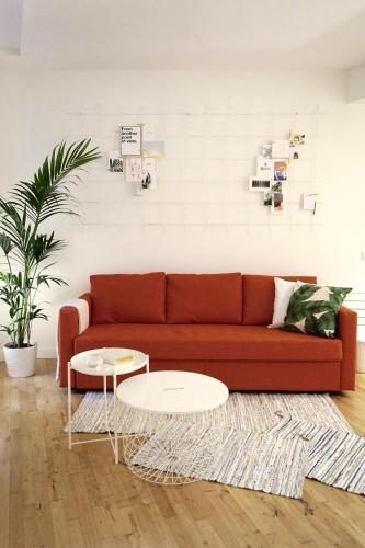 Appartement Le Rennes photo 6