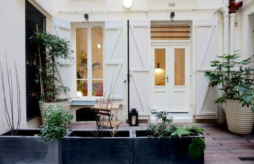 Appartement Le Rennes photo 13