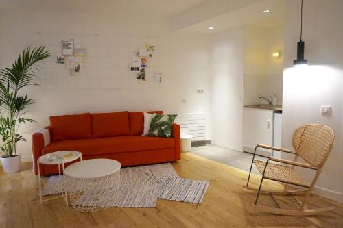 Appartement Le Rennes photo 15