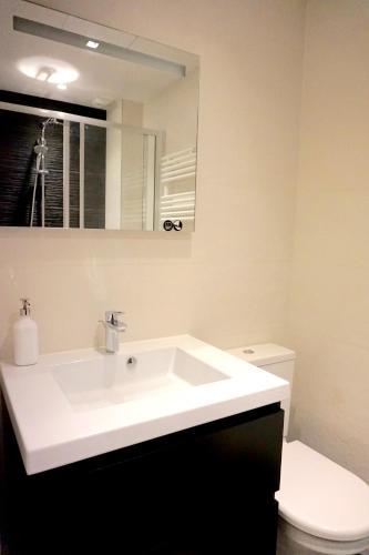 Appartement Le Rennes photo 16