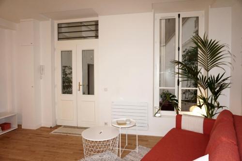 Appartement Le Rennes photo 17