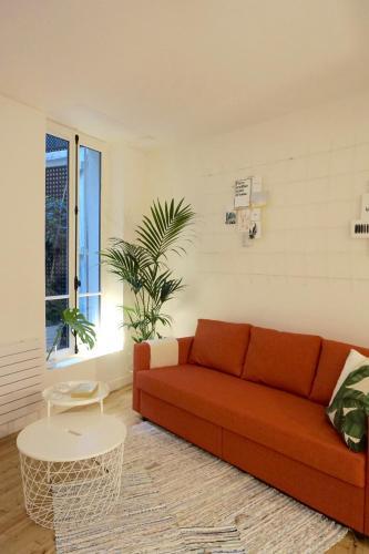 Appartement Le Rennes photo 18