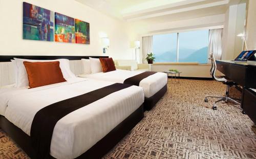 Regal Riverside Hotel phòng hình ảnh