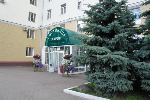 __{offers.Best_flights}__ Gostinitsa Akron