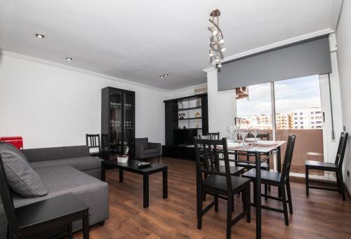 Apartamento Sierra Campanillas Hovedfoto