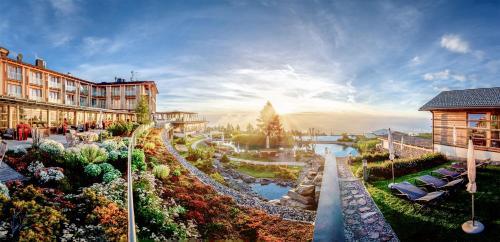 Mountain Resort Feuerberg - Hotel - Bodensdorf