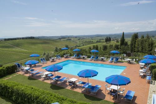 . Hotel Belvedere Di San Leonino