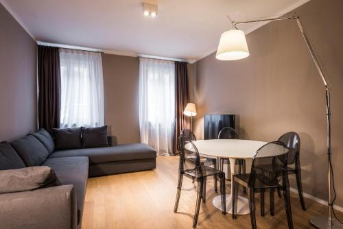 Hotel Myplace Rialto Apartments