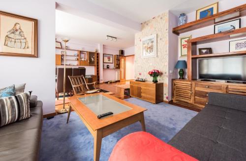 Apartamento Cruz De Marcenado In Madrid Spain Reviews