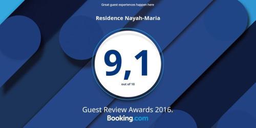 . Residence Nayah-Maria