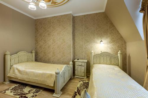 Barskiye Polati Hotel, Sergievo-Posadskiy rayon