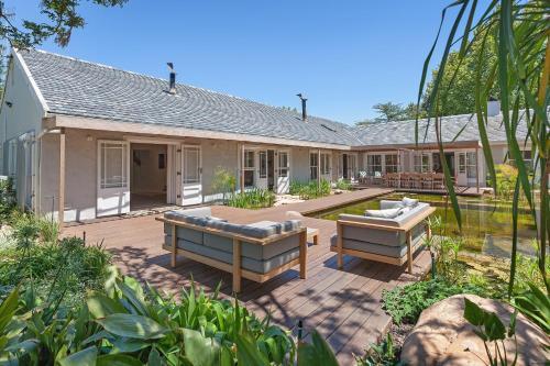 Beautiful Home In Durbanville