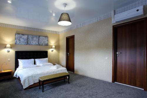 . Belgraviya Hotel
