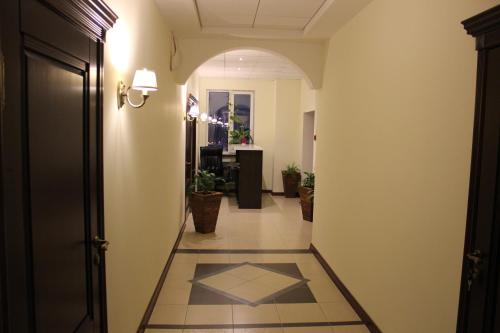 . Hotel Antares