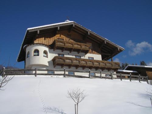 Oberhaslach - Chalet - Abtenau