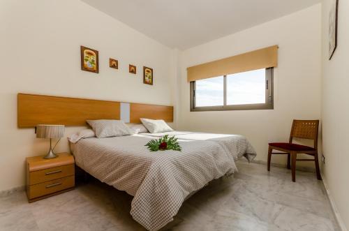 Apartamentos Turísticos Covadonga стая снимки