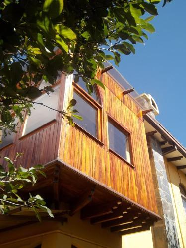 Hotel El Balconcito Hostel