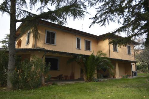 Villarna - Accommodation - Ripa
