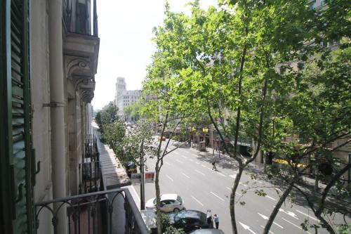 Plaza Catalunya Apartment photo 4