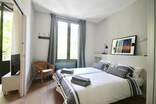 Plaza Catalunya Apartment photo 9