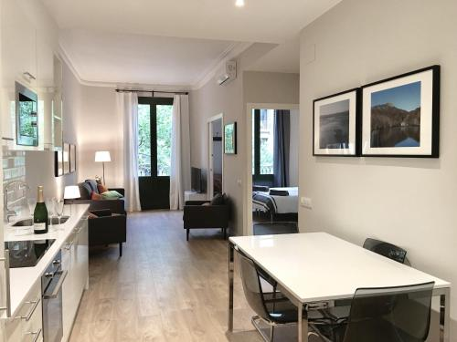 Plaza Catalunya Apartment photo 10
