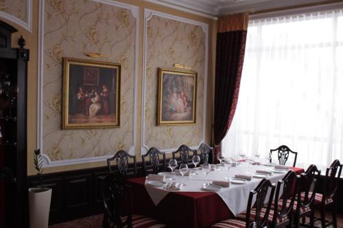 . Kaiser Hotel