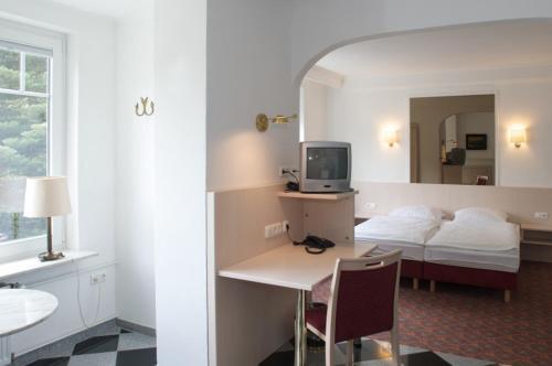 Hotel Blankenese photo 3
