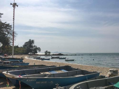 Serenity Wongamat Pattaya by VPG Serenity Wongamat Pattaya by VPG
