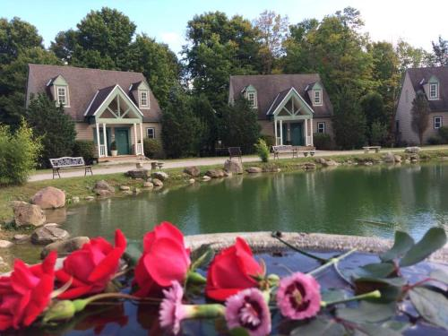 Spruce Hill Inn&Cottages - Hotel - Mansfield