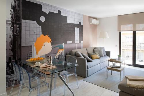 Eric Vökel Boutique Apartments - BCN Suites photo 3
