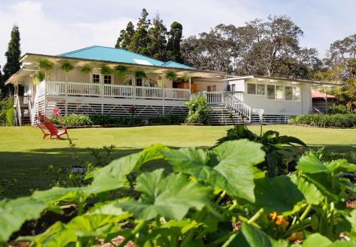 Aloha Junction Bed & Breakfast - Volcano, HI 96785
