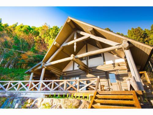 塔姆薩葉兒於弗恩度假屋 Yufuin Cottage Tom Sawyer