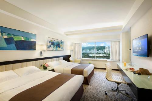 Regal Riverside Hotel photo 29