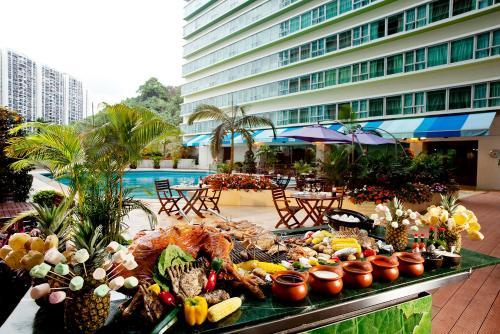 Regal Riverside Hotel photo 35