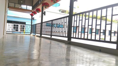 Inn Stations Hostel photo 23