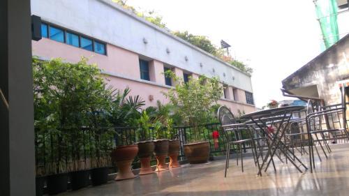 Inn Stations Hostel photo 24