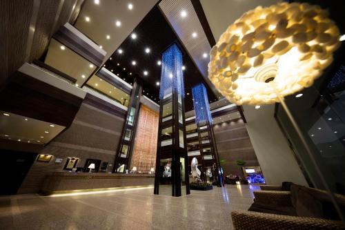 Regal Riverside Hotel photo 44