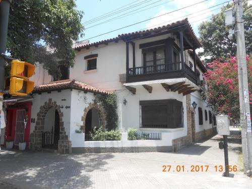HotelDepartamento Colonial Belgrano