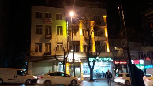 Bursa Şükran Hotel indirim kuponu