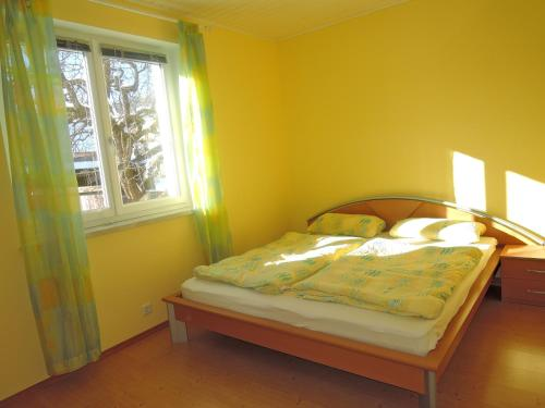 Appartement Stadtnahe Landwohnung, Pension in Tultschnig