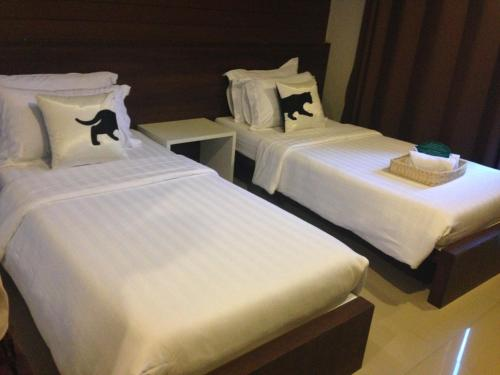 Bed By City Surawong-Patpong Hotel photo 3