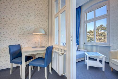 Hotel Villa Seeschlößchen photo 69