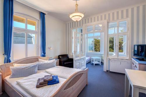 Hotel Villa Seeschlößchen photo 38