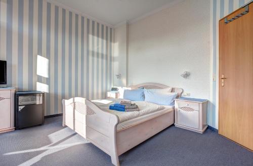 Hotel Villa Seeschlößchen photo 46