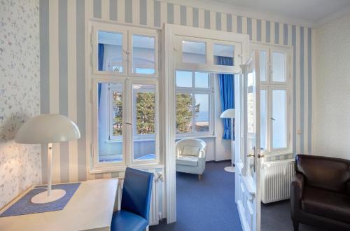 Hotel Villa Seeschlößchen photo 37