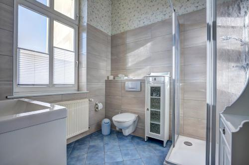 Hotel Villa Seeschlößchen photo 28