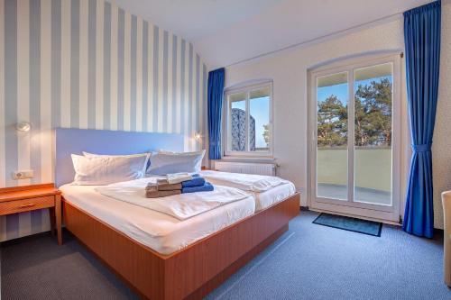 Hotel Villa Seeschlößchen photo 87