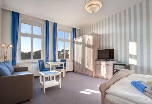 Hotel Villa Seeschlößchen photo 19