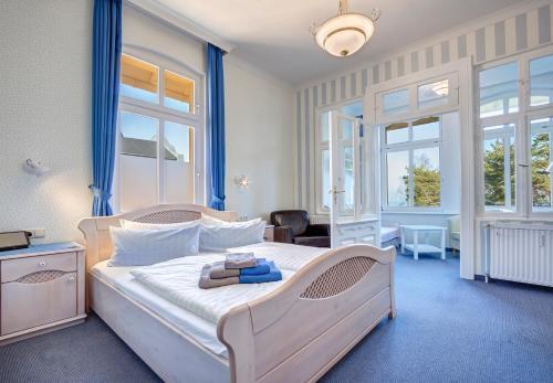 Hotel Villa Seeschlößchen photo 56