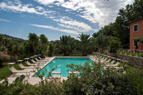 . Country Hotel Ciavatta
